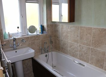 Thumbnail 3 bed terraced house for sale in Edwina Gardens, Ilford