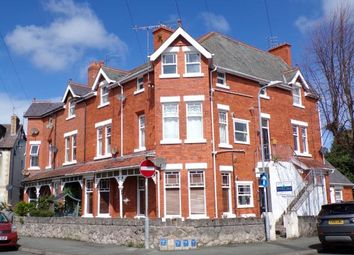 Thumbnail 1 bed flat for sale in Erskine Road, Colwyn Bay, Conwy