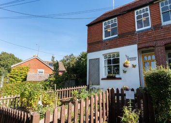 Harmers Hill, Newick, Lewes, East Sussex BN8. 3 bed end terrace house for sale