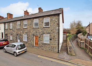 Thumbnail 2 bed cottage to rent in Market Street, Builth Wells