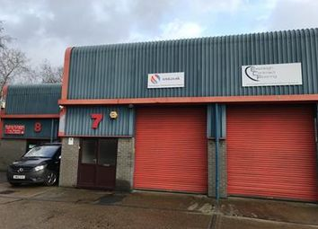 Thumbnail Commercial property for sale in Unit 7, Phoenix Industrial Park, Chickenhall Lane, Eastleigh, Hampshire