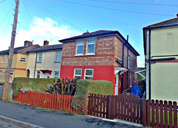 Thumbnail 3 bed end terrace house for sale in Egan Road, Prenton