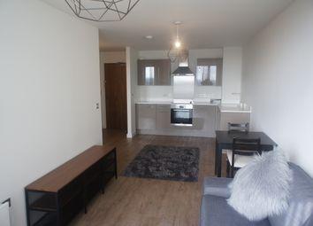 Thumbnail 1 bedroom flat to rent in Sheepcote Street, Birmingham