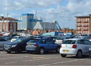 Thumbnail Commercial property for sale in Pay & Display Car Park, Navigation Point, Hartlepool Marina, Hartlepool