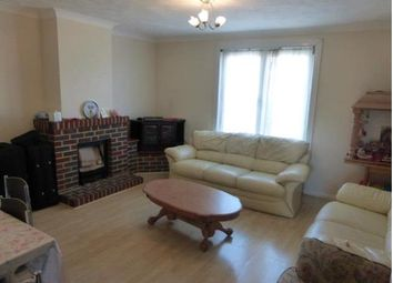 Thumbnail 3 bedroom flat to rent in Sompting Road, Lancing