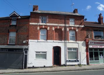Thumbnail 2 bed flat to rent in Woodchurch Road, Birkenhead