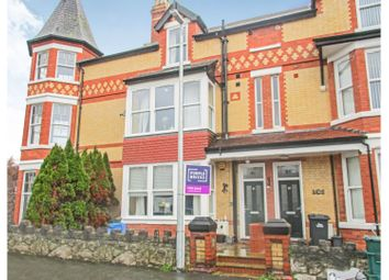 3 bed terraced house for sale in Greenfield Road, Colwyn Bay LL29