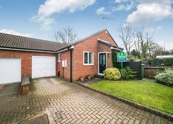Thumbnail 3 bed bungalow for sale in Orchard Court, Ryton