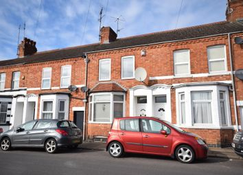 Thumbnail 4 bed terraced house for sale in 25 St Davids Road, Kingsthorpe, Northampton, Northamptonshire