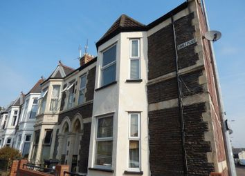 Thumbnail 2 bed flat to rent in Earle Place, Canton, Cardiff