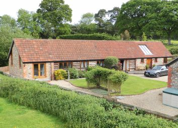 Thumbnail 5 bed detached house for sale in Chaffcombe, Chard