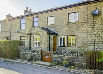 Thumbnail 3 bed cottage for sale in Robin Cottages, Burnley, Lancashire