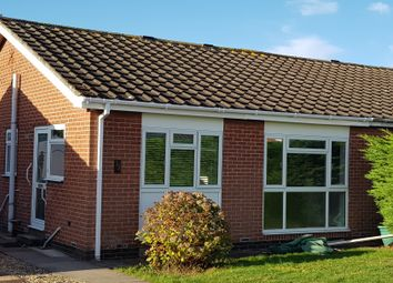 Thumbnail 2 bed bungalow to rent in Marshall Road, Cropwell Bishop