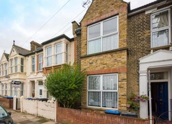 Thumbnail 4 bedroom terraced house to rent in Harley Road, London