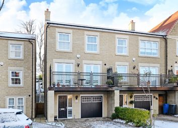 Thumbnail 4 bedroom town house for sale in Bluecoat Rise, Sheffield