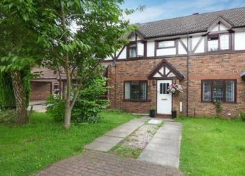 Thumbnail 3 bed terraced house for sale in Ivychurch Mews, Runcorn, Cheshire
