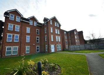 Thumbnail 2 bed flat to rent in Wellington Court, Stitch Lane, Heaton Norris, Stockport