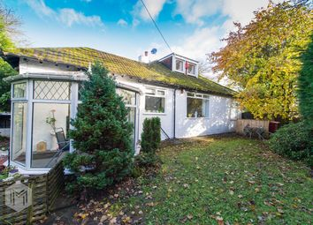 Thumbnail 4 bedroom detached bungalow for sale in Church Road, Bolton