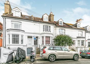 Thumbnail 1 bedroom flat for sale in West Hill Road, Brighton