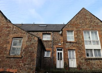 Thumbnail 3 bed flat to rent in Chapel Street, Holsworthy