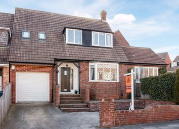 Thumbnail 4 bed detached house for sale in Myrella Crescent, Tunstall