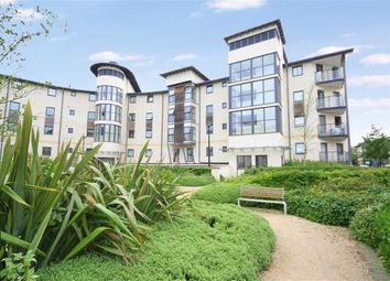 Thumbnail 2 bed flat to rent in Mistletoe Court, Swindon, Wiltshire