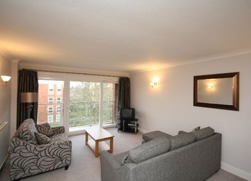 Thumbnail 2 bed flat to rent in Grosvenor Drive, Maidenhead