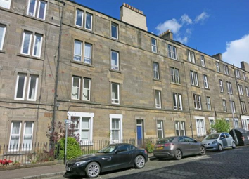 Thumbnail 1 bedroom flat to rent in Springwell Place, Edinburgh