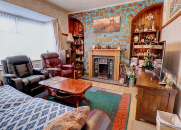 Thumbnail 3 bed terraced house for sale in Seaton Avenue, Newbiggin-By-The-Sea