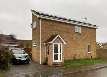 Thumbnail 3 bed property for sale in Littell Tweed, Chelmer Village, Chelmsford