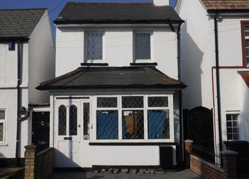 Thumbnail 2 bedroom link-detached house for sale in Spring Park Road, Croydon