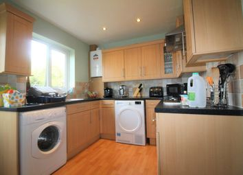 Thumbnail 3 bedroom detached house for sale in Kitchener Road, Weymouth, Dorset