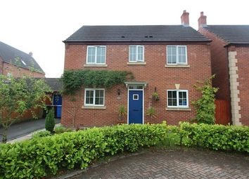 Thumbnail 3 bed property for sale in Barn View, Chorley