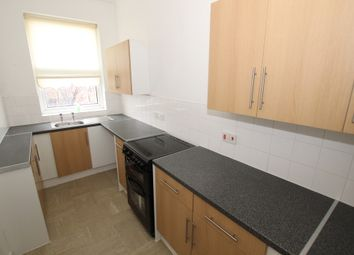 Thumbnail 2 bedroom flat to rent in Claremont Road, Liverpool