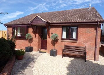 Thumbnail 2 bed bungalow for sale in Cheriton Bishop, Exeter, Devon