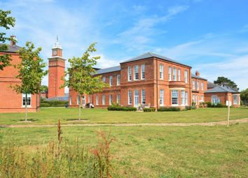 Thumbnail 3 bed flat for sale in 9 Hardy Villas, Whitecroft Park, Newport