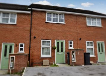 Thumbnail 2 bed town house for sale in Carrington Street, Swinton, Greater Manchester