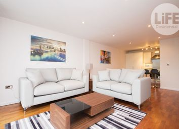 Thumbnail 2 bedroom flat to rent in Millennium Court, 264 Waterloo Road, Waterloo, London, London