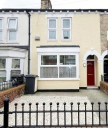 Thumbnail 3 bedroom terraced house for sale in White Street, Hull, East Riding Of Yorkshire