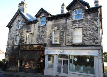 Thumbnail 2 bed flat to rent in Main Street, Grange-Over-Sands