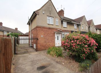 3 bed terraced house for sale in Cromer Road, Doncaster DN2