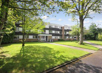 Thumbnail 2 bedroom flat for sale in Chadley Close, Solihull