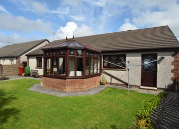 Thumbnail 3 bed detached bungalow for sale in Plover Close, Askam-In-Furness