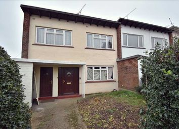 Thumbnail 3 bed property to rent in Byron Road, Dartford
