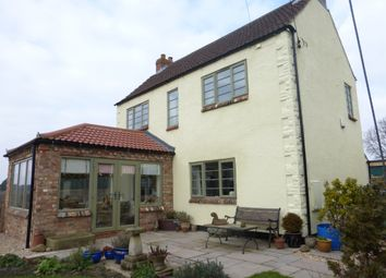 Thumbnail 3 bed cottage for sale in Scotter Road, Scotton, Gainsborough