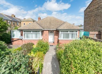 Edith Road, Ramsgate CT11. 2 bed detached bungalow