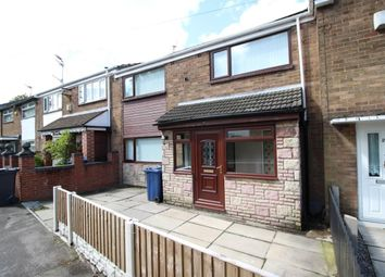 Thumbnail 3 bed terraced house to rent in Church Road, Skelmersdale