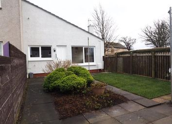 Thumbnail 1 bed terraced bungalow to rent in Monkmains Road, Haddington