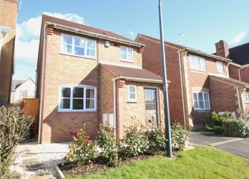 Thumbnail 3 bedroom property to rent in Bakers Ground, Stoke Gifford, Bristol