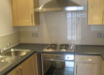Thumbnail 1 bed flat to rent in Circle 109, 76 Henry Street, Liverpool